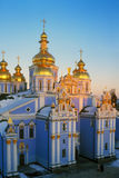 Saint Michael's cathedral. Stock Image