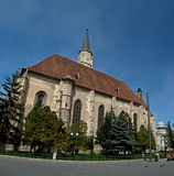 Saint Michael's Church Royalty Free Stock Images