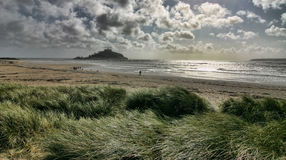 Saint Michael's Mount Stock Photos