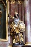 Saint Michael Stock Photos