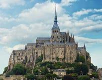 Saint Michel Royaltyfri Bild