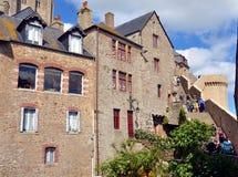Saint Michel de Le Mont, France Photos stock