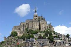 Saint Michel de Mont Fotos de Stock Royalty Free