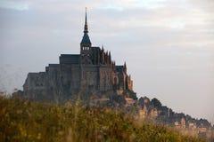 Saint-Michel de Mont fotografía de archivo libre de regalías