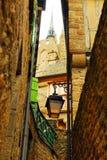 Saint Michel de Mont Imágenes de archivo libres de regalías