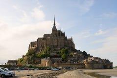 Saint Michel del Le Mont Immagini Stock