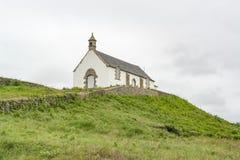 Saint-Michel tumulus obraz royalty free