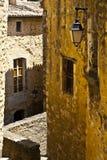 Saint-Montan Imagem de Stock Royalty Free