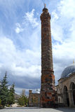 Saint mosque, Kars Stock Photos