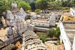 Saint Narayanappa ashram, Kaiwara, India Royalty Free Stock Photography