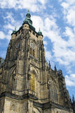 Saint Nicholas Church in Old Town Square in Prague, Czech Republ Stock Photos