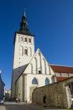 Saint Nicholas Church Stock Image