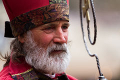 Saint Nicholas Royalty Free Stock Image