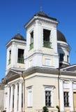 Saint Nicholas Orthodox Church in Tallinn Royalty Free Stock Photography