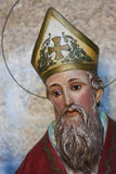 Saint Nicholas Stock Photos