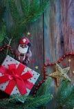 Saint Nicholas vertical Royalty Free Stock Photo