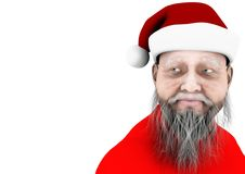 Saint Nick Stock Image