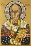 Saint-Nicolas illustration libre de droits