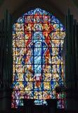 The Saint Nicolas Church Royalty Free Stock Photography