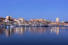 Saint Nicolas do forte em Marselha, França Fotos de Stock