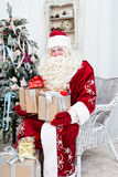 Saint Nicolas Royalty Free Stock Photos