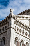 Saint Nicolas Monaco Foto de Stock Royalty Free