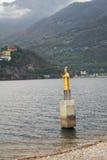 Saint Nicolo in Lecco Royalty Free Stock Photo