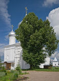 Saint Nikita Orthodox cathedral Royalty Free Stock Photography