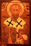 Saint Nikolai Stock Images