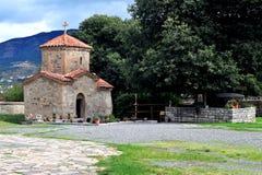 Saint Nina chapel in Samtavro monastery Stock Image