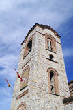 Saint Panteleimon church in Ohrid Stock Photos