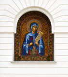 Saint Paraskevi icon Stock Image
