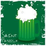 Saint patrick. Vector illustration for saint patrick day Royalty Free Stock Photos