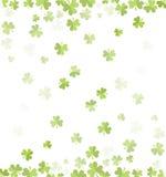Saint Patrick background Royalty Free Stock Image