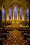 Saint Patrick Cathedral Royalty Free Stock Image