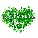 Saint Patrick Day Stock Photography