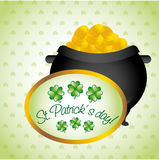 Saint patrick day Royalty Free Stock Photo