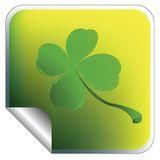Saint Patrick design Royalty Free Stock Image