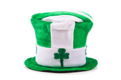 Saint Patrick holiday concept Royalty Free Stock Images