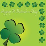 Saint patrick's day Royalty Free Stock Photo