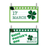 Saint Patrick's Day Royalty Free Stock Image