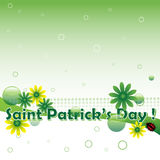 Saint Patrick's Day Stock Photos