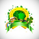 Saint Patrick's Day Royalty Free Stock Photos