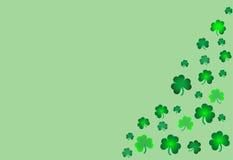 Saint Patrick S Day Background Royalty Free Stock Photography