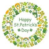 Saint Patrick's Day Royalty Free Stock Photography