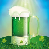 Saint patrick's day Royalty Free Stock Images