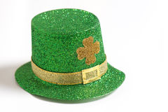 Saint Patrick's Day Decorations Stock Image