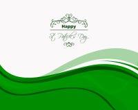 Saint Patrick's Day Design Royalty Free Stock Image