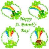 Saint Patrick's Day Stock Photos
