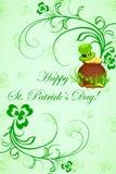 Saint Patrick's Day Stock Photography